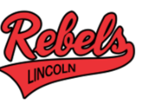Lincoln Rebels 10s Baseball