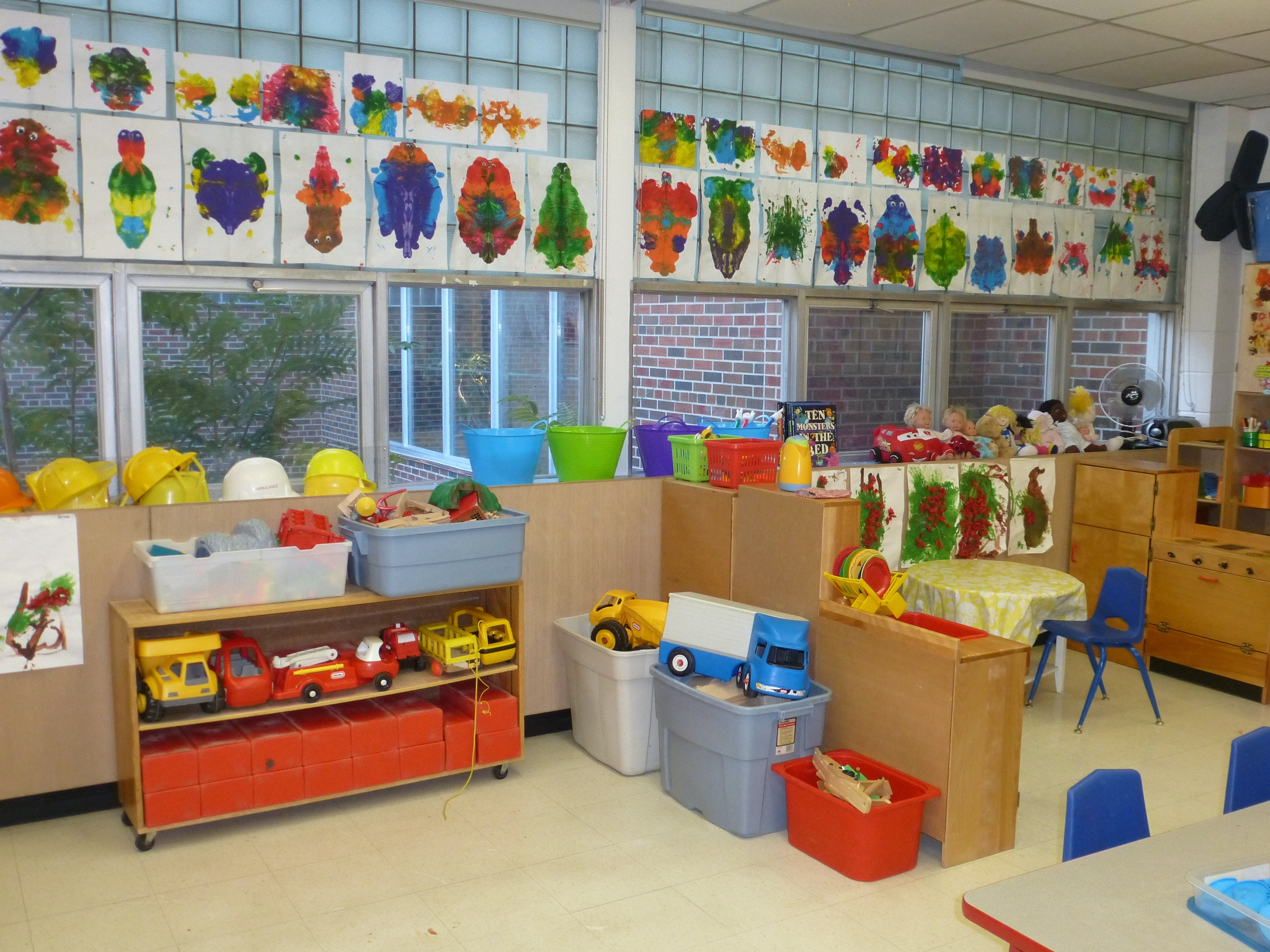 Humbercrest Nursery School