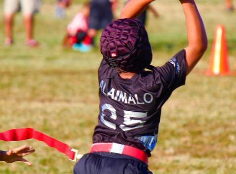 Team Alaimalo - Regionals