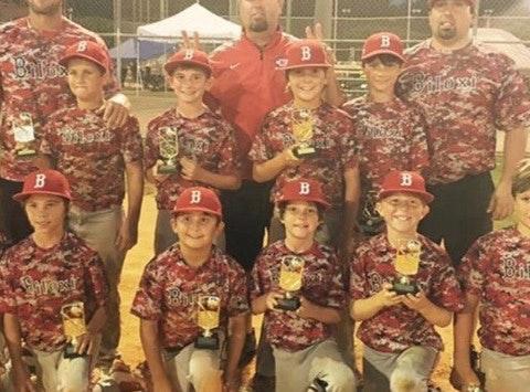 Biloxi Bandits 10u Baseball