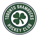 Toronto Shamrocks Atom A Hockey