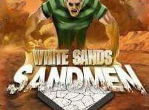White Sands Sandmen Baseball & Softball Organization
