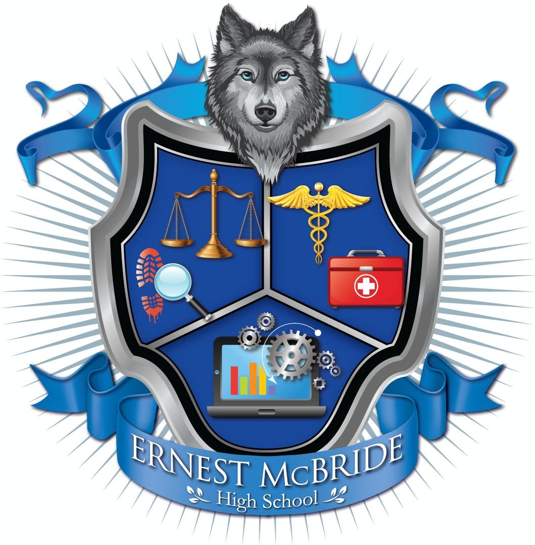 McBride Class of 2017