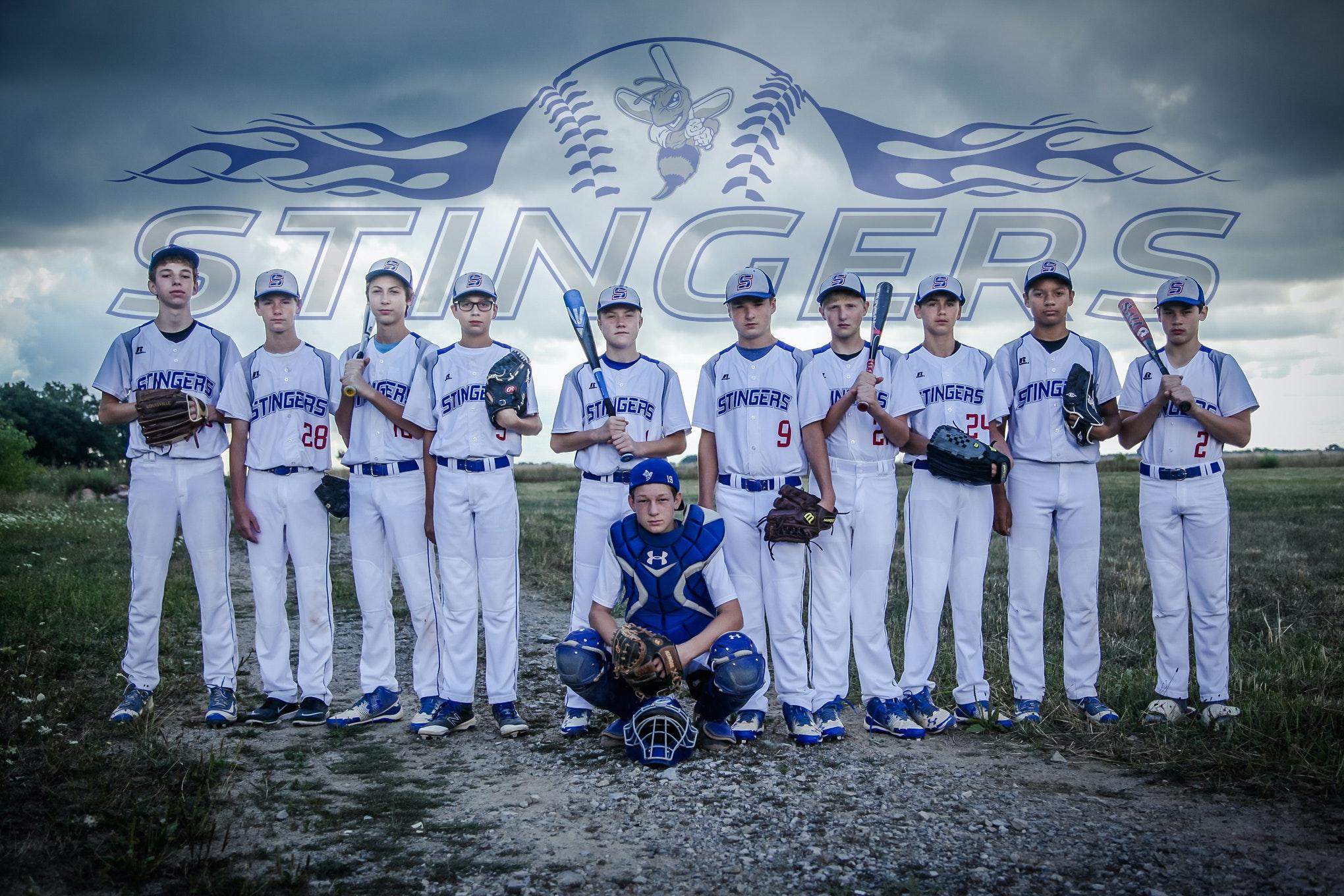 Stingers Baseball Club 14u