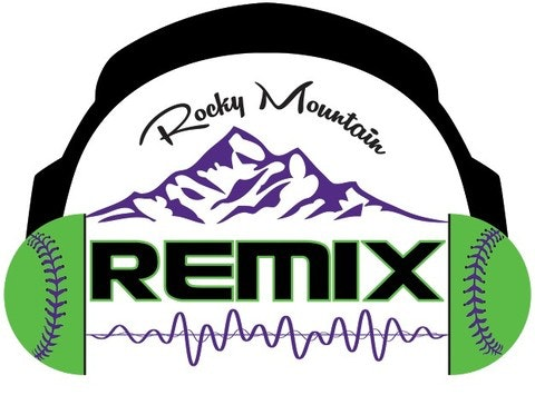 softball fundraising - 2017 Rocky Mountain Remix