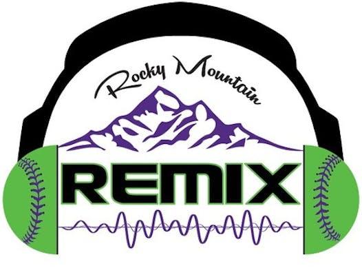 softball fundraising - 2017 Rocky Mountain Remix