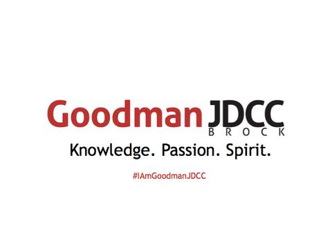 college & universities fundraising - Goodman JDCC 2017