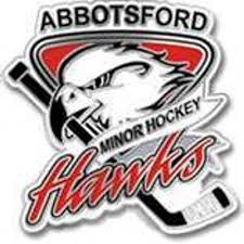 Abbotsford Hawks Atom A3