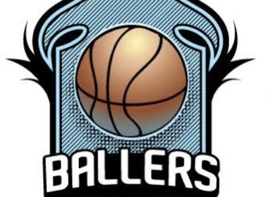 Ballers Basketball Club/CT SELECT