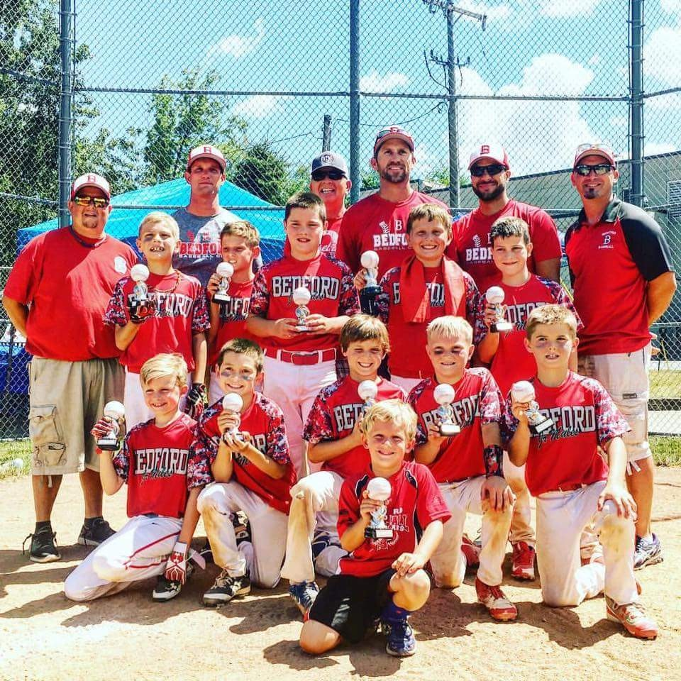Bedford Baseball Club
