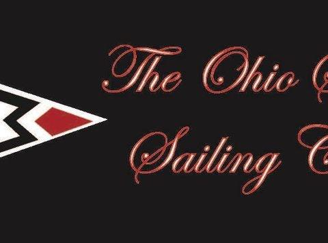 The Ohio State Sailing Team