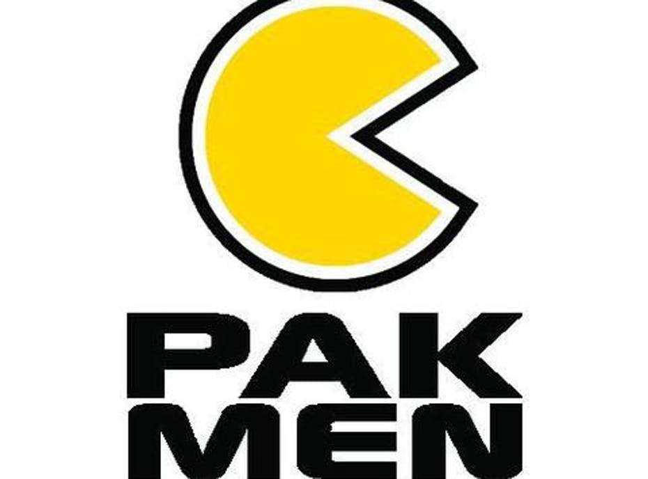 Pakmen Gold 18U Boys