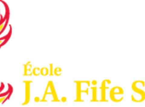 J.A. Fife School