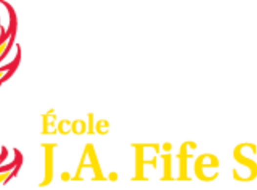 library & technology resources fundraising - J.A. Fife School