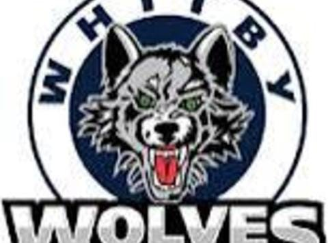 Whitby Wolves Novice 'A'