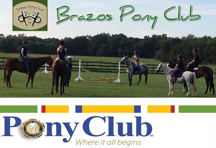 Brazos Pony Club
