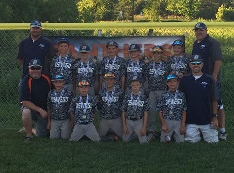 Oswego Panthers 11u Baseball
