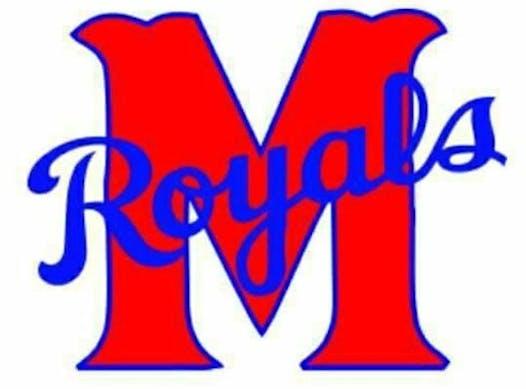 baseball fundraising - Mississippi Royals