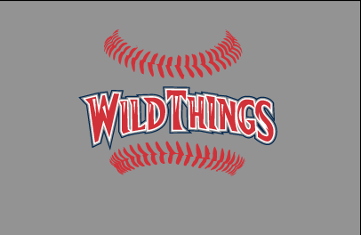 Wheeling Wildthings Baseball