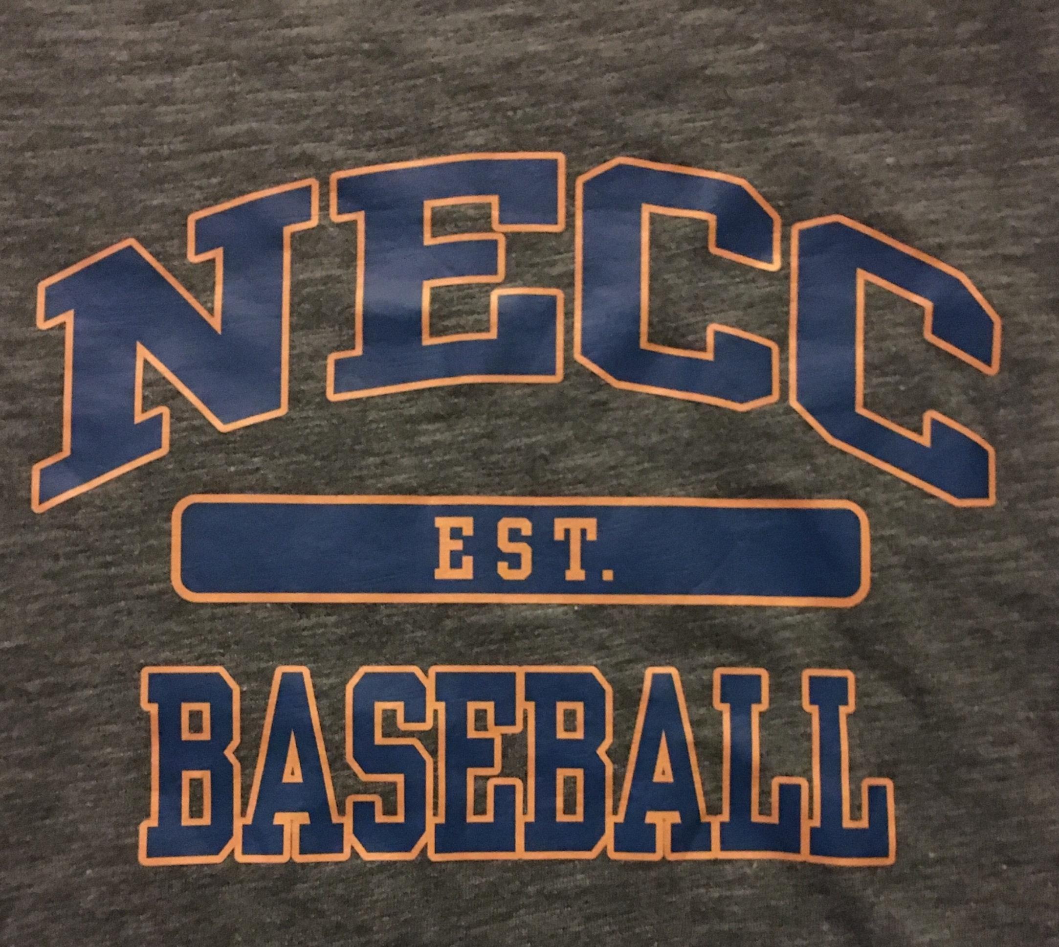 NECC Baseball Andrew C