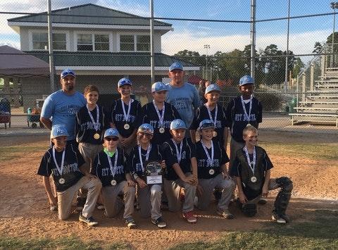 baseball fundraising - Hit Doctor Baseball 11u