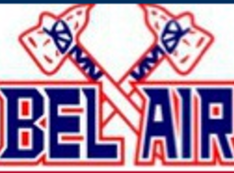 Bel Air Braves Travel Baseball
