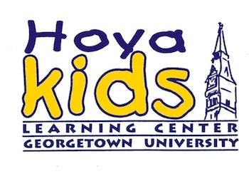 Hoya Kids Learning Center, Georgetown University