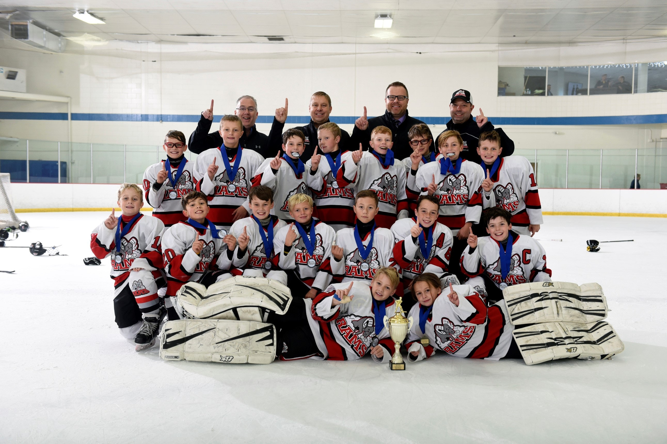 Stittsville Major Atom Rams