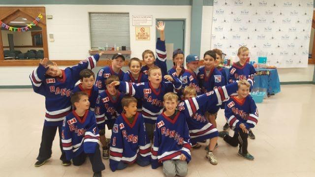 Kitchener Jr Rangers