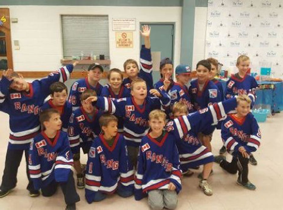 Kitchener Jr Rangers