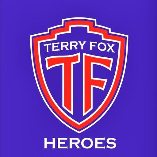Terry Fox School Library