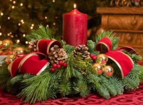 2016 Helping Hearts Equine Rescue Holiday Wreath Fundraiser