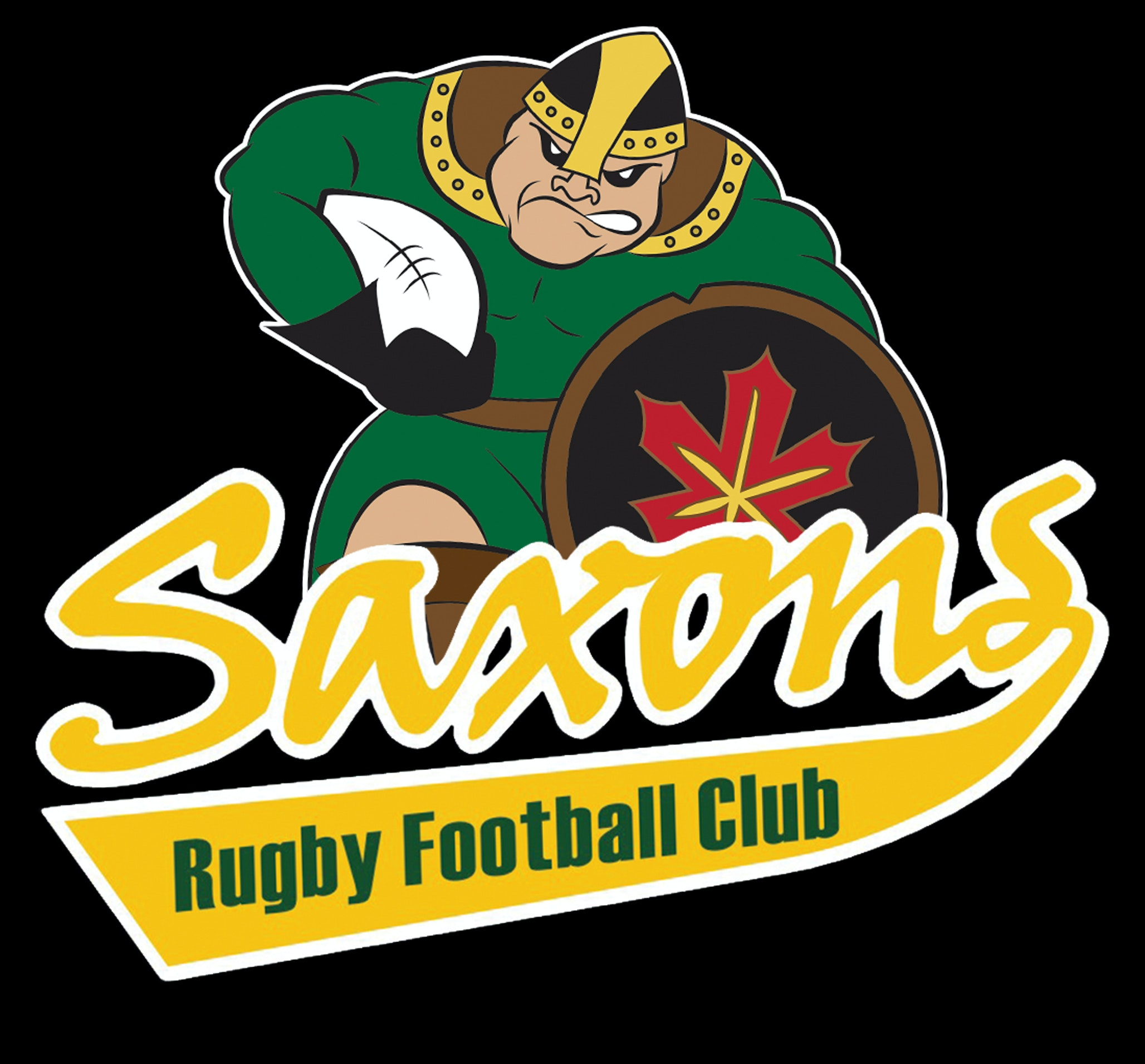 Cobourg Saxons R.F.C.