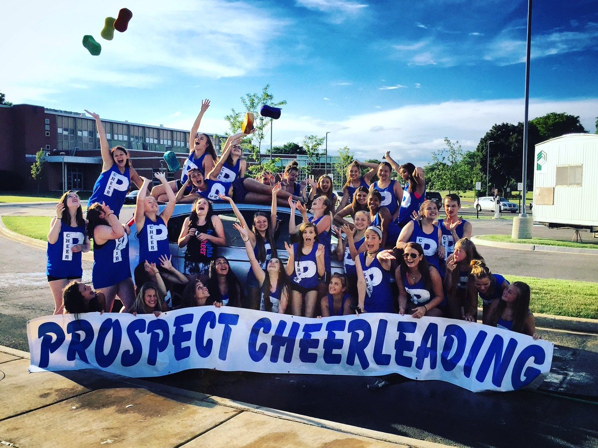Prospect Cheer