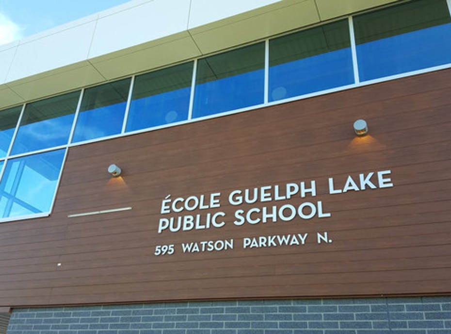 École Guelph Lake Public School Council