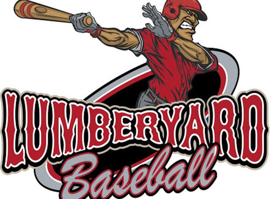 Lumber Yard Baseball