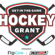 2019 Get in the Game Hockey Grant