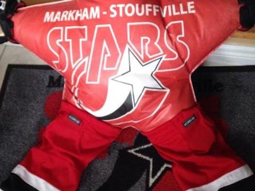 sports teams, athletes & associations fundraising - Markham Stouffiville Stars Atom AA Team