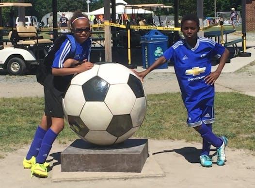 soccer fundraising - TDKG Soccer
