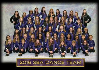SBA Performing Arts Inc.
