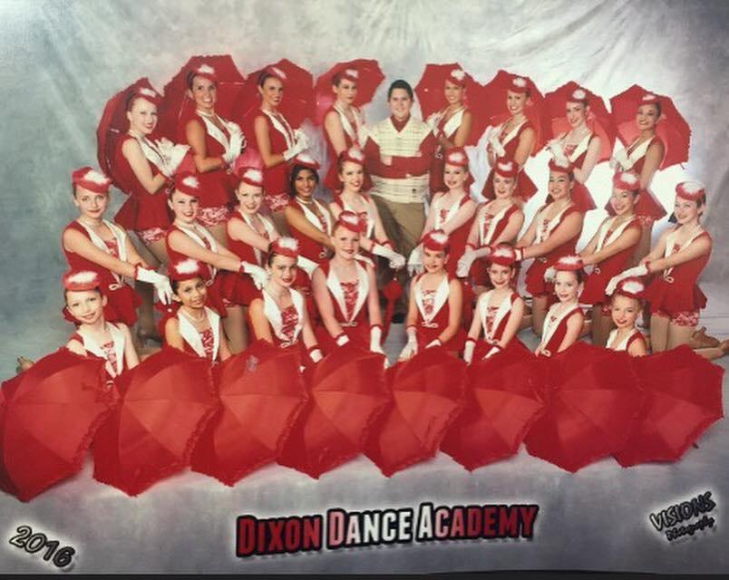 Dixon Dance Academy