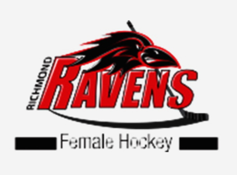 Richmond Ravens Atom C1
