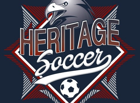 school sports fundraising - Heritage Boys Soccer