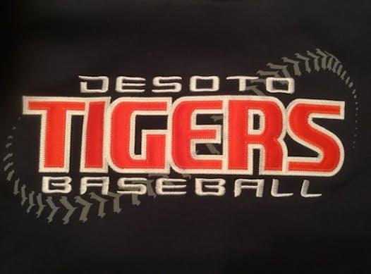 baseball fundraising - Desoto Tigers