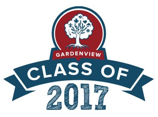 graduation & ceremonies fundraising - Gardenview Grad 2017
