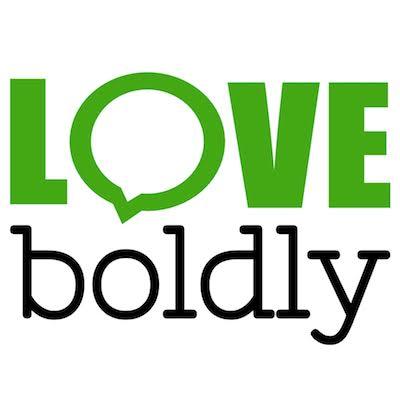 LOVEboldly