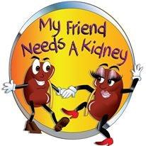My Friend Needs A Kidney