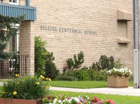 Selkirk Centennial School