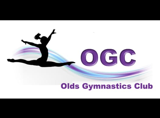 gymnastics fundraising - Olds Gymnastics Club