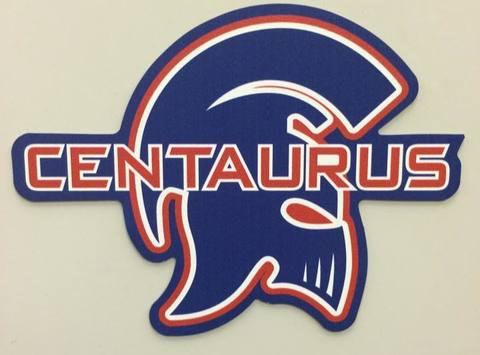 Centaurus DECA